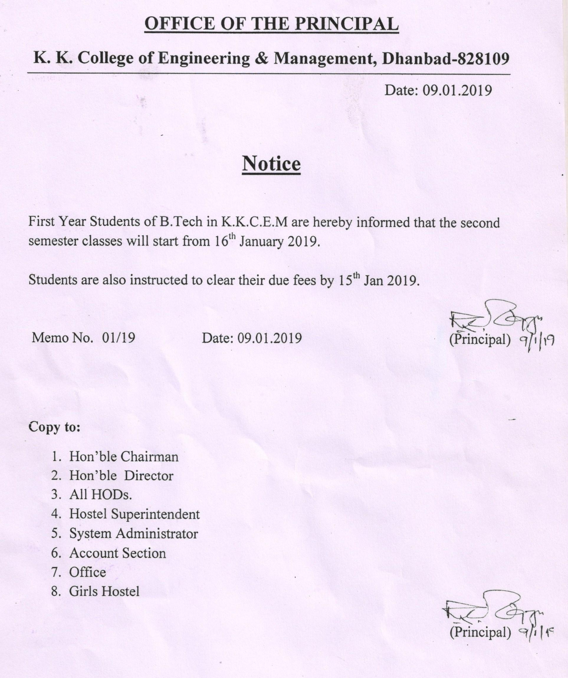 K K College Of Engineering Management